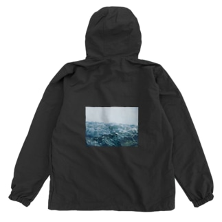 Water is the root of everything Anorak