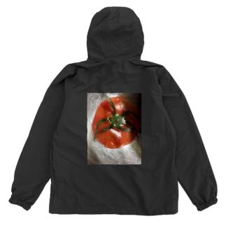 tomato Anorak