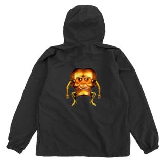 金虫 Anorak
