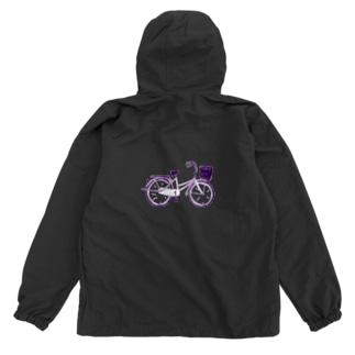 自転車デザイン「ママチャリ」 Anorak