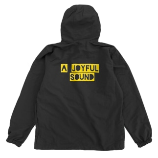 a joyful sound Anorak