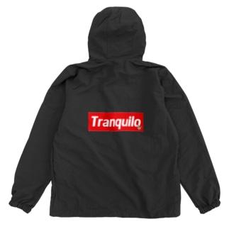 トランキーロ・シリーズ Anorak