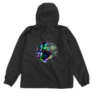 Diamond Anorak