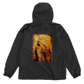 Howling Wolf 2 Anorak