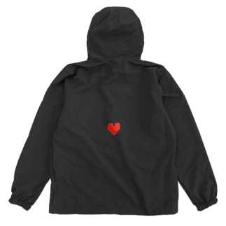 Undertale Series Anorak