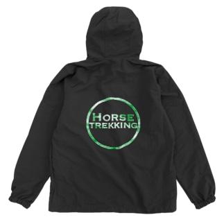 HORSE TREKKING Anorak