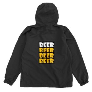 BEER Anorak