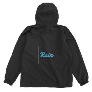 Rain Anorak