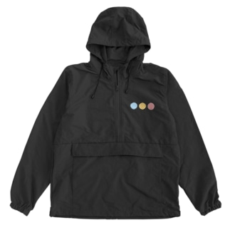 Together. Forever. Anorak