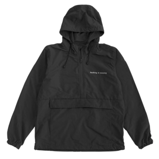 Nothing is missing Anorak