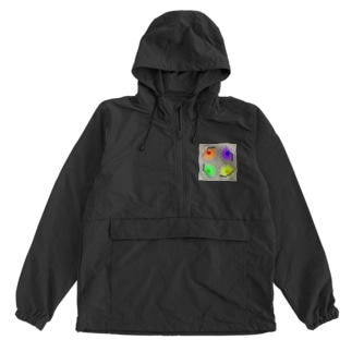 RE:cycle Anorak