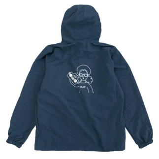 ミスターPlay Anorak
