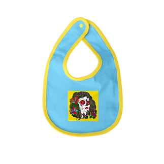Mexican Baby bibs