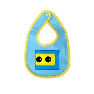 かわいい ロボット デザイン  Baby bibs