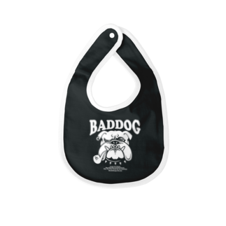 The Loving TreeのBADDOG ベイビービブ