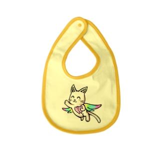 Myumyu -ミュウミュウ- Baby Bib