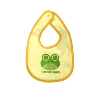 GECO BAG Baby bibs