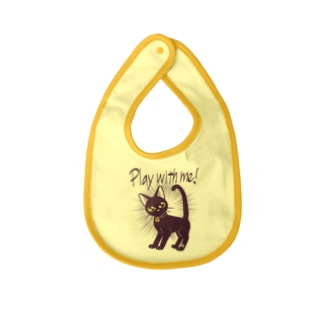Play with me! Baby bibs