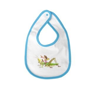 Let's Take Action With Dream Baby bibs