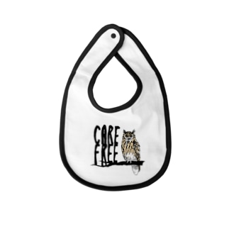 CAREFREE Baby bibs