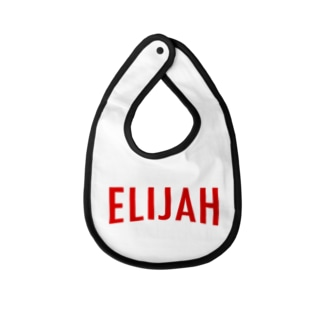 ELIJAH LOGO. ベイビービブ