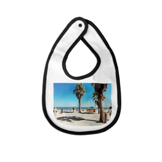 I want to be a surfer Baby bibs