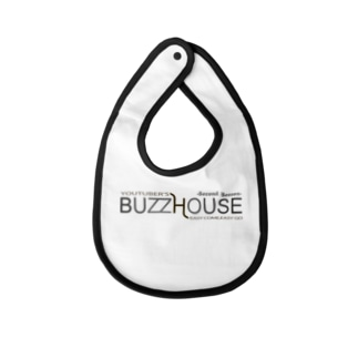 BUZZ HOUSE 2nd Baby bibs