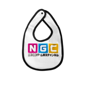 NGC『オフィシャルロゴ』(Ver.1.1) ベイビービブ