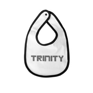 trinity Baby bibs