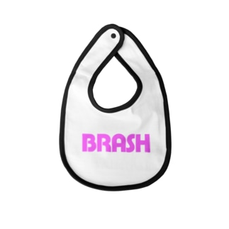 brash Baby bibs