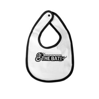 THE BATI Baby bibs