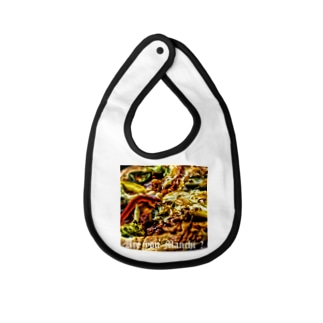 Are you Manchi ? Baby bibs