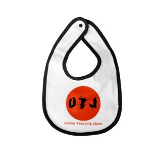 OTJ Headquarters Baby Bib