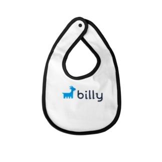 billy Baby Bib