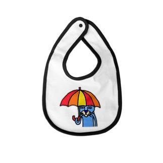 キモネコ(雨) ベイビービブ