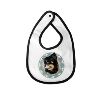 ◤‖-YOUR*PET-‖ GOMA Baby bibs