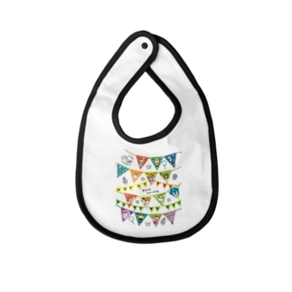 FirstBirthday!! Baby bibs