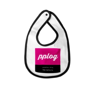 pplog.org Baby bibs