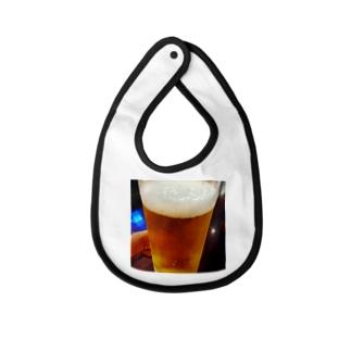 🍺麦酒 Baby bibs