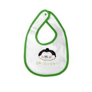 Do!sucoi! Baby bibs