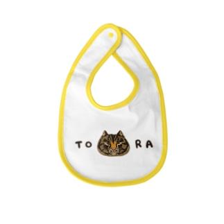 TORA Baby bibs