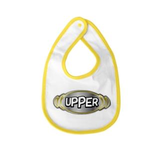 upper Baby bibs