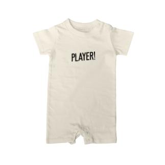 Player! ベイビーロンパース