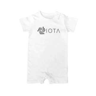 IOTA アイオータ Baby rompers