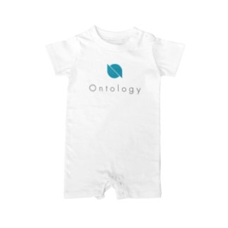 Ontology オントロジー Baby rompers