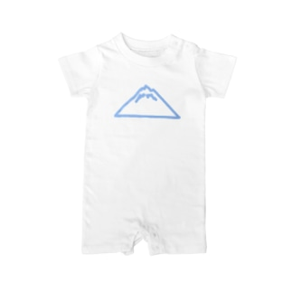 OYAMA Baby rompers