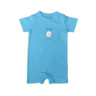 COLO.ビションフリーゼ!グッズ!他 Baby rompers