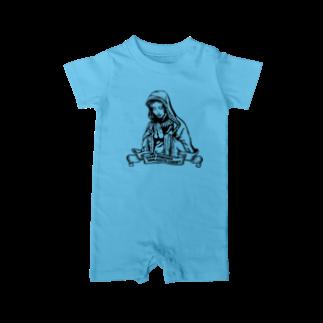 CXDXG POP SHOPのHPPJ_10 Baby rompers