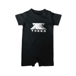 TOKKO-D Baby rompers