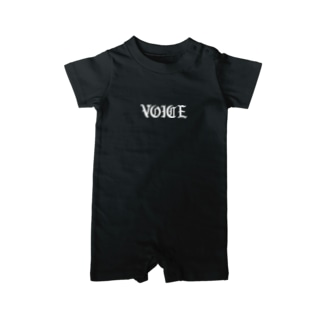 VOICE Baby rompers